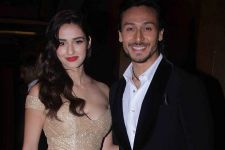 Tiger Shroff: Disha Patani is in one of the best hands in the industry