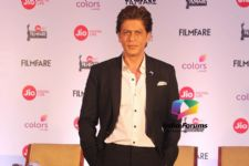 Shah Rukh Khan: I really want to be a legend