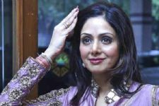 Pakistani stars saddened by Sridevi's death