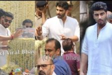 Arjun Kapoor's SELFLESS act for his step-mother & step-sisters