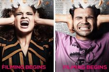 Kangana - Rajkumar starts filming for Mental Hai Kya