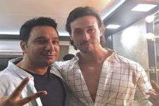 Tiger Shroff is a complete hero: Ahmed Khan