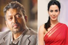 Irrfan's co-star Kirti Kulhari urges media to be more responsible