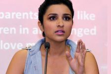 Parineeti Chopra LOSES COOL, SLAMS reports