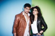 Is Sidharth Malhotra doing a film with Kriti Sanon?