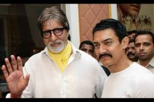 Aamir Khan: Big B is better now, coping well