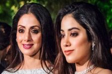 This act by Jhanvi PROVES she is following mom Sridevi's footsteps