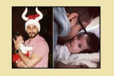Dad Kunal Khemu makes THIS interesting revelation about Inaaya