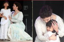 Aishwarya Rai on daughter Aaradhya Bachchan: She is God's Child