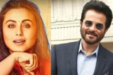 Smiling was Anil Kapoor' s biggest 'hichki'