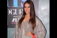 Neha Dhupia: My father thought I'd be back from Mumbai in three months