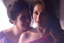 Jhanvi Kapoor confirms Madhuri Dixit to replace Sridevi in 'Shiddat'