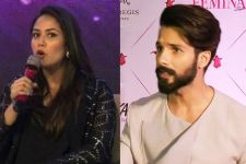 Did Mira Rajput Kapoor get FAMOUS because of husband Shahid Kapoor?