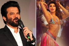 Anil Kapoor comes in support of Ek Do Teen remake featuring Jacqueline