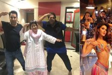 Contrary to rumours, Saroj Khan blesses the remake of Ek Do Teen