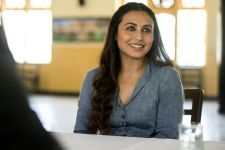 Hichki Review: Rani Mukerji hits the bullseye with her comeback film