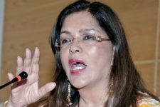 Actress Zeenat Aman files a rape case complaint against a Businessman