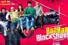 Movie Review : Baa Baaa Black Sheep