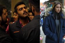 Arjun and Parineeti look dramatic as ever in these new stills!