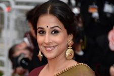 Vidya Balan's next to be a Gangster-based film?