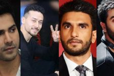 Tiger BEATS Ranbir- Ranveer - Varun: Becomes the ONLY actor to...