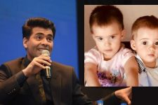 Karan Johar REVEALS, just because he is a FATHER he WON'T be doing...
