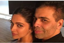KJo directs Deepika for the first time and we can't wait to watch it!