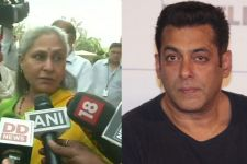 Jaya Bachchan has a SHOCKING REACTION to Salman Khan's CONVICTION