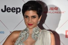 Stuck in stereotype courtesy my short hair: Mandira Bedi