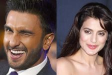 When Ranveer Singh's energy became CONTAGIOUS to Ameesha Patel