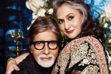 Amitabh Bachchan's EMOTIONAL post for wife Jaya Bachchan