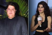 Sajid Khan refuses to work with ex-flame Jacqueline Fernandez
