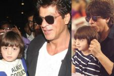 Shah Rukh Khan wants son Abram Khan to play THIS sport for India