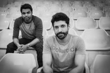 Co-Founder of MARD, Anurag Rao cannot stop praising Farhan Akhtar