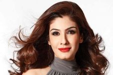 Public figures are open to criticism: Raveena Tandon