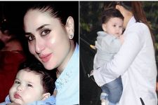 Kareena Kapoor: I am just trying to let Taimur have a normal life