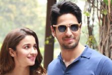 Alia Bhatt just ADMITTED she LIKES Sidharth, post Break-Up