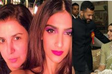 Sonam - Anand's sangeet to be choreographed by Farah Khan