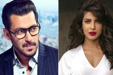 Announcement: Priyanka Chopra joins the cast of Bharat opposite Salman