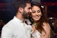 Shahid REVEALED another BEDROOM Secret of wife Mira Rajput