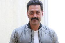 Bobby Deol reveals, he is in a happier zone but, still insecure...