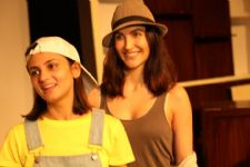Salman Khan's sister Shweta Rohira marks her debut as a theater Actor