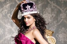 Deepika Padukone is the ONLY Indian Actress to Feature on the...
