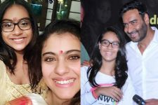 Kajol's HEARTFELT message for daughter Nysa