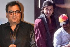'Sanju' to be mega blockbuster: Subhash Ghai