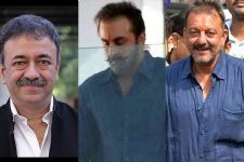 Not IPL! But, the teaser of Dutt's biopic to release on this date...