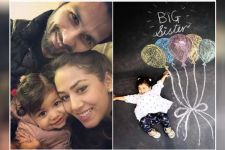 Shahid REVEALS the REASON behind Misha ANNOUNCING Mira's pregnancy
