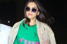Deepika Padukone's Most Recent Fashion Fail At The Airport