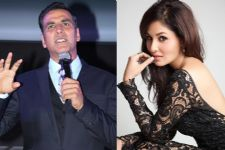 Pooja Chopra JOINS Akshay Kumar: All for a GOOD CAUSE