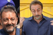 Sanjay Dutt: I can't believe that how Ranbir is looking like me!